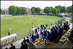 VOLPIANO - Campo sportivo