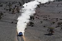 6th January 2020, Al Wajh to Neom, Saudi Arabia;   411 Kariakin Sergei rus, Vlasiuk Anton rus, BRP, Snag Racing Team, SSV, Dakar 2020  Al Wajh a Neom  - Editorial Use