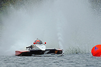 "Tom Thompson, A-52 ""Fat Chance Too"" (2.5 MOD class hydroplane(s)"