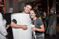 HMNS LaB 5555 Halloween Mixer: Spirits & Skeletons
