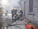 Newports Fire