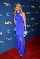 HOLLYWOOD, CA - FEBRUARY 02: Hailey Winslow attends the 71st Annual Directors Guild Of America Awards at The Ray Dolby Ballroom at Hollywood &amp; Highland Center on February 02, 2019 in Hollywood, California.<br /> CAP/ROT/TM<br /> &copy;TM/ROT/Capital Pictures