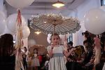 in`Charhadas' children's fashion show on Madrid . January 28, 2020. (ALTERPHOTOS/Yurena Paniagua)