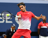 31 AUG 2017 US Open Tennis