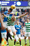 Graham Dorrans and Stuart Armstrong