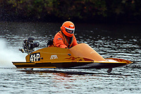 41-P   (Outboard Hydroplane)