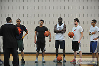 SU Men's Club Basketball