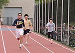 Rye '10-11: Track