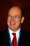 H.S.H Prince ALBERT II of Monaco speak at the 3rd Annual Climate and Energy security summit for Southeast Europe and the Mediterranean, organised from Financial Times.