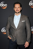 www.acepixs.com<br /> May 16, 2017  New York City<br /> <br /> Matt McGorry attending arrivals for the ABC Upfront Event 2017 at Lincoln Center David Geffen Hall on May 16, 2017 in New York City.<br /> <br /> Credit: Kristin Callahan/ACE Pictures<br /> <br /> <br /> Tel: 646 769 0430<br /> Email: info@acepixs.com
