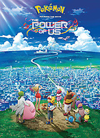POKEMON THE MOVIE: THE POWER OF US (2018)<br /> ART<br /> *Filmstill - Editorial Use Only*<br /> CAP/FB<br /> Image supplied by Capital Pictures