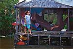 House Raft