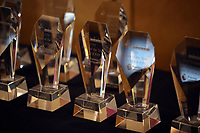 Pictured: The awards. Saturday 27 May 2017<br />