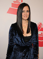 LAS VEGAS, NV - November 14: Julieta Venegas attends the Latin Grammys Person of the Year red carpet arrivals at the MGM Grand on November 14, 2012 in Las Vegas, Nevada. Photo By Kabik/ Starlitepics/MediaPunch Inc. /NortePhoto