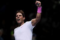 2019 Nitto ATP Tennis Finals Nov 13th