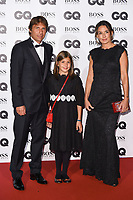 Antonio Conte at the the GQ Men of the Year Awards 2017 at the Tate Modern, London, UK. <br /> 05 September  2017<br /> Picture: Steve Vas/Featureflash/SilverHub 0208 004 5359 sales@silverhubmedia.com