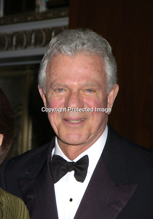 Peter Rogers..at The 30th Anniversary of The New Yorker for New York Awards on February 14, 2005 at The Waldorf Astoria Hotel...Photo by Robin Platzer, Twin Images