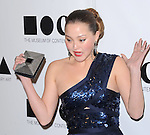 "Devon Aoki  at The 2011 MOCA Gala ""An Artist's Life Manifesto"" With Artistic Direction From Marina Abramovic held at MOCA Grand Avenue in Los Angeles, California on November 12,2011                                                                               © 2011 Hollywood Press Agency"