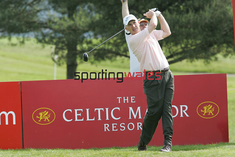 The Celtic Manor Wales Open 2006.04.06.06.©Steve Pope.Steve Pope Photography.The Manor .Coldra Woods.Newport.South Wales.NP18 1HQ.07798 830089.01633 410450.steve@sportingwales.com.