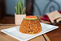 Food + Dining - BUKA Restaurant