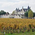 Châteaux (domaines viticoles)