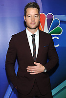 NEW YORK, NY - MAY 13: Justin Hartley at the NBC 2019 Upfront Presentation at the Four Seasons Hotel in New York City on May 13, 2019. <br /> CAP/MPI/JP<br /> &copy;JP/MPI/Capital Pictures