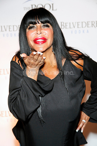 Big Ang pictured at The Pool at Harrahs in Atlantic City, New Jersey on July 20, 2012  © Star Shooter / MediaPunchInc