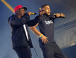 Dizzee Rascal at Bestival 2017  Lulworth Castle september 2017 photo by Michael Palmer