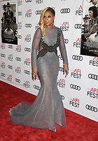 HOLLYWOOD, CA - NOVEMBER 09: Singer/actor Mary J. Blige attends the screening of Netflix's 'Mudbound' at the Opening Night Gala of AFI FEST 2017 presented by Audi at TCL Chinese Theatre on November 9, 2017 in Hollywood, California.<br /> CAP/ROT<br /> &copy;ROT/Capital Pictures