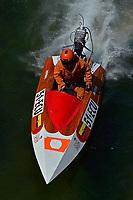 51-ECU     (Outboard Runabout)