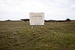 Demantelement Du TK Bremen par l'entreprise Euro Demolition sur la plage de Kermininhy à Erdeven