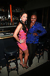 Nives and Myss Monique  Attend JONES MAGAZINE PRESENTS SACHIKA TWINS BDAY BASH at SL, NY 12/12/11