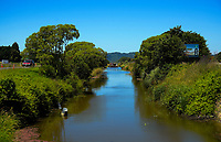 Kopeopeo Canal in Bay Of Plenty, New Zealand on Tuesday, 18 December 2018. Photo: Dave Lintott / lintottphoto.co.nz