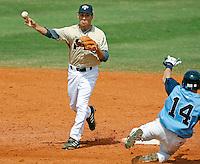 FIU Baseball v. U. Rhode Island (2/24/07)