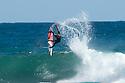 Australian Julian Wilson in Yalligup, Western Australia.