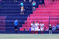 RECIFE, PE, 19.01.2019: SPORT-FLAMENGO - Partida entre Sport e Flamengo pelo Campeonato Pernambucano neste sábado (19) na Ilha do Retiro em Recife (Foto: Rafael Vieira/Codigo19)