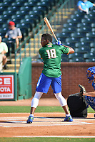 06.19.2018 - MiLB South Atlantic League ASG