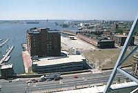 1986 April ..Redevelopment.Downtown West (A-1-6)..HARBOUR PLACE CONDOS...NEG#.NRHA#..