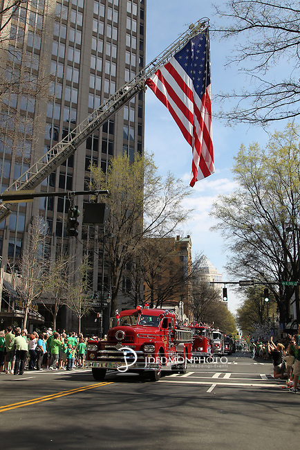 St. Patricks Day Parade 2012