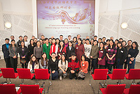 The Confucius Institute: 3rd International Symposium on Chinese Language Teaching and Learning