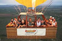 20141220 20 December Hot Air Balloon Cairns