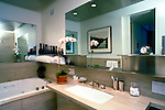 Bathroom, Residence, New York City