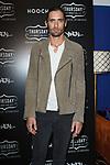 Model Tyson Ritter attends the Thursday Boot Company Presentation at Vandal on September 13, 2017 in New York City.