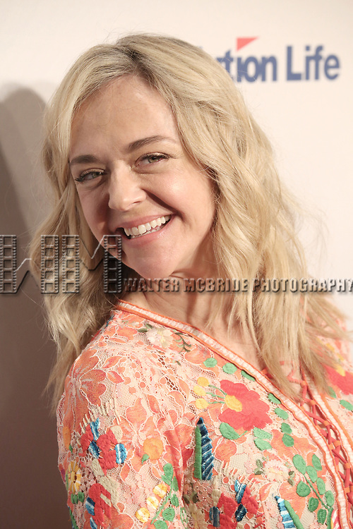 Rachel Bay Jones attends the 83rd Annual Drama League Awards Ceremony  at Marriott Marquis Times Square on May 19, 2017 in New York City.