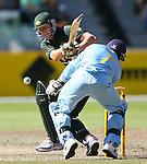 ODI Series Australia v India 2008