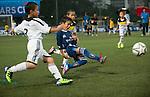 HKFC Citibank Junior Soccer Sevens