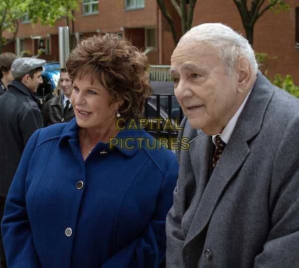 My Big Fat Greek Wedding 2 (2016) <br /> Lainie Kazan, Michael Constantine<br /> *Filmstill - Editorial Use Only*<br /> CAP/FB<br /> Image supplied by Capital Pictures