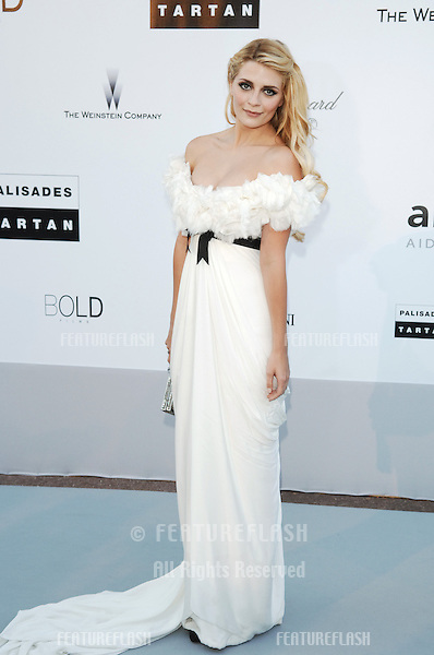 Mischa Barton  at the amfAR Cinema Against AIDS Gala at the Hotel du Cap, Antibes..May 20, 2010  Antibes, France.Picture: Paul Smith / Featureflash