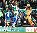 Safe hands of Wes Foderingham