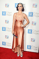 Katy Perry at the 2012 City of Hope Gala honoring Bob Pittman with the Spirit of Life Award at The Geffen Contemporary at MOCA. Los Angeles, California. JUne 12, 2012.  © mpi28/MediaPunch Inc. NORTEPHOTO.COM<br />